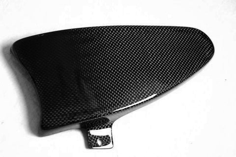 Buell Carbon Fiber SwingArm Infill Panel for ONLY models XB9 XB12  - MDI CarbonFiber