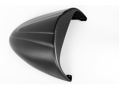 Buell Carbon Fiber XB SS Long Models Seat Cover