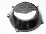 Ducati Carbon Fiber All Ducati Dry Clutch Cover  - MDI CarbonFiber - 2
