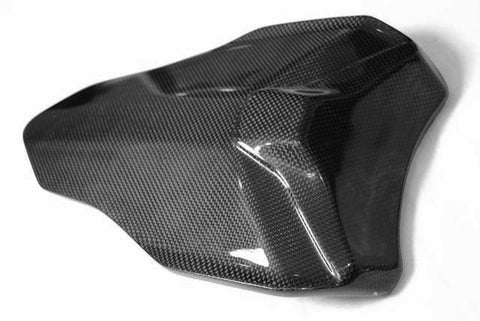 Ducati Carbon Fiber Rear Seat Cover for models 848 1098 1198  - MDI CarbonFiber - 1
