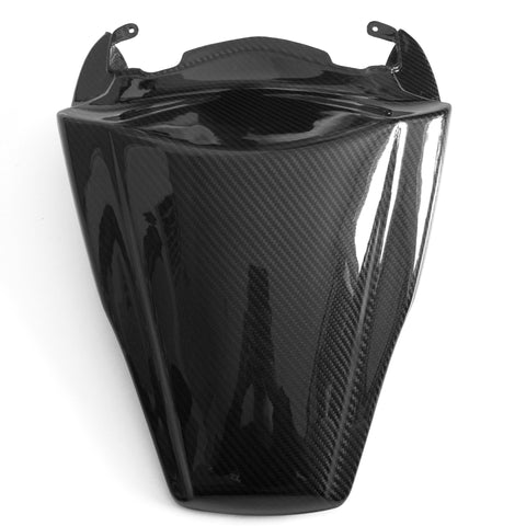 Kawasaki ZX10R 2011 Carbon Fiber Single Seat Unit for StreetZ  - OYA Carbon, MDI CarbonFiber - 1