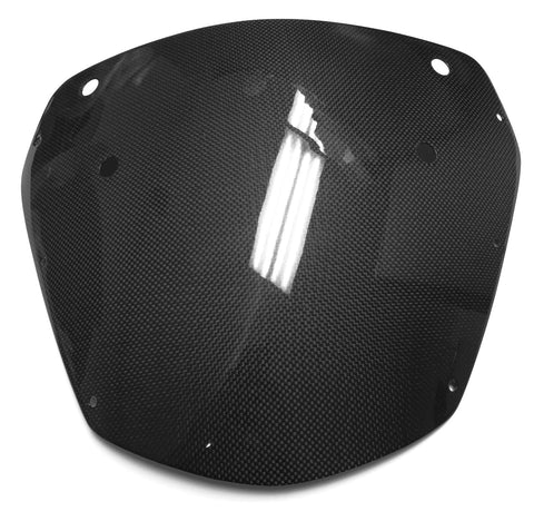 Buell Carbon Fiber XB12X XB12XT (All Years) Screen  - MDI CarbonFiber - 1