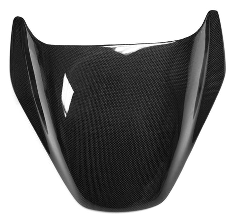 Ducati Carbon Fiber Monster Seat Cowl for All Ducati Monster Models From 1993 to 2004  - MDI CarbonFiber - 1