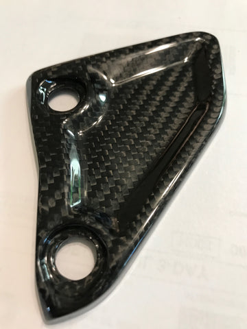 KTM 1290 Super Adventure 2015 Carbon Fiber Chain Guard