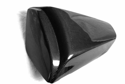Kawasaki Carbon Fiber ZX10R Seat Cowl no under piece Fits 2008 2010  - MDI CarbonFiber - 1