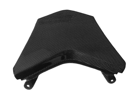 Kawasaki Carbon Fiber ZX10R 2009 Rear Light Cover  - MDI CarbonFiber