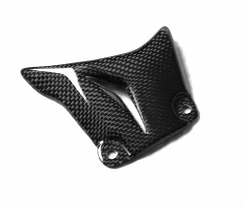 Kawasaki Carbon Fiber Z1000 Injection Cover Fits 2010 2011 2012 2013  - MDI CarbonFiber - 1