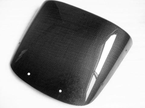 Kawasaki Carbon Fiber ZRX1200 ZRX1100 Wind Screen  - MDI CarbonFiber