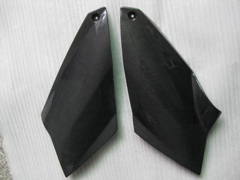 KTM Carbon Fiber Superduke 990 2005 2006 Tank Covers