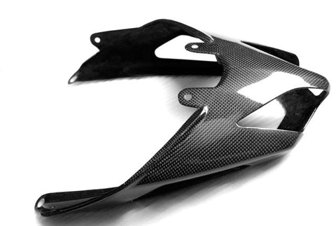 MV Agusta Carbon Fiber Brutale Rear Light Cover Seat Fits Brutale, Brutale 750,  - MDI CarbonFiber - 1