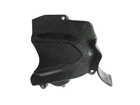 MV Agusta Carbon Fiber F3 Sprocket Cover  - MDI CarbonFiber