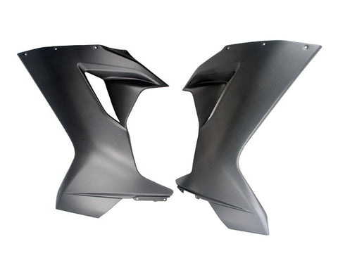 MV Agusta Carbon Fiber F3 800 675 2013 Side panels  - MDI CarbonFiber