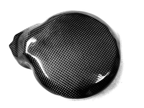Suzuki Carbon Fiber B King 08 09 Clutch Cover V2  - MDI CarbonFiber