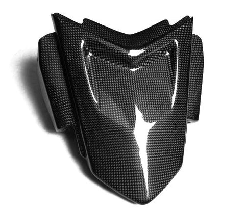 Suzuki Carbon Fiber B King Tail Fairing Seat Cover 2007 2012  - MDI CarbonFiber - 1