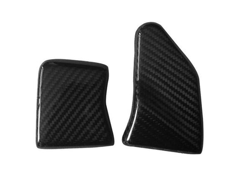 Suzuki Carbon Fiber B King 2007 11 Frame Covers-V2  - MDI CarbonFiber