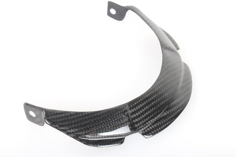 Suzuki Carbon Fiber B King Under Tail Section Cover