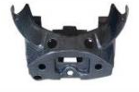 BMW F800 Rear Part Carbon Fiber  - OYA Carbon, MDI CarbonFiber