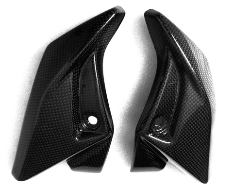 BMW S1000RR 2012-2014 Carbon Fiber Side Panels  - OYA Carbon, MDI CarbonFiber