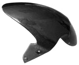 Triumph Carbon Fiber Daytona 675  Street Triple 675 Heat Shield Fits 2006 2012  - MDI CarbonFiber - 1