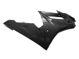 Triumph Carbon Fiber Daytona 675 2006 2010 Side Panel  - MDI CarbonFiber - 1