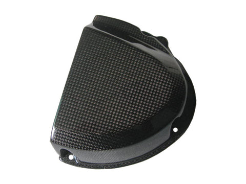 Triumph Carbon Fiber Speed Triple 1050 2011 2012 Front Sprocket Cover  - MDI CarbonFiber