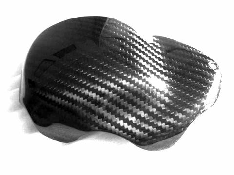 Yamaha Carbon Fiber YZF 1000 R1 2004 - 2005 - 2006 Alternator Cover  - MDI CarbonFiber