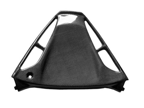 Yamaha Carbon Fiber R1 02 03 Triangular Fairing  - MDI CarbonFiber