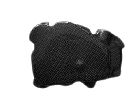 Yamaha Carbon Fiber R6 99 02 Oil pump Cover  - MDI CarbonFiber