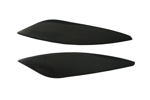 Yamaha Carbon Fiber R6 03 05 Side Tank Covers  - MDI CarbonFiber