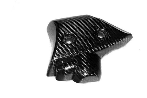 Yamaha Carbon Fiber R1 2009 2014 Water Cooler protection  - MDI CarbonFiber