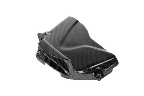 Yamaha Carbon Fiber R1 2009 2013 Sprocket cover  - MDI CarbonFiber