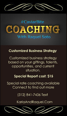Customized Business Strategy