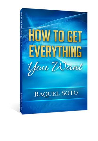How To Get Everything You Want (Audio and Bonus Ebook)