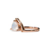 Orbit Ring | Rose Gold
