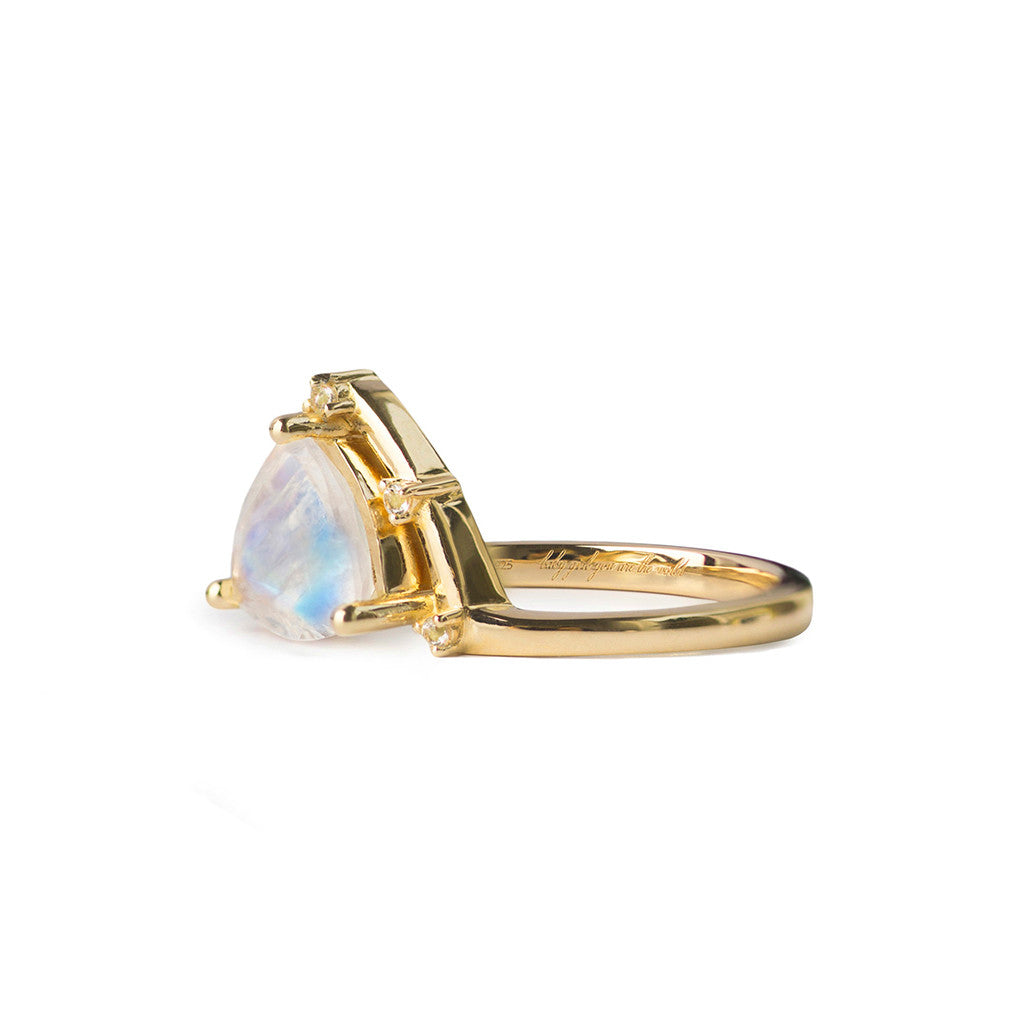 Orbit Ring | Gold