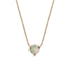 Cor Luna Necklace - Opal