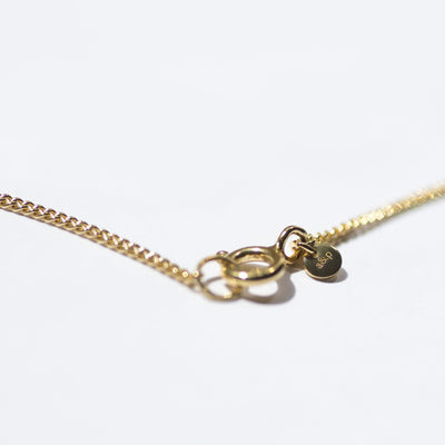 Il Vero Nord | True North Necklace | Opal & Gold