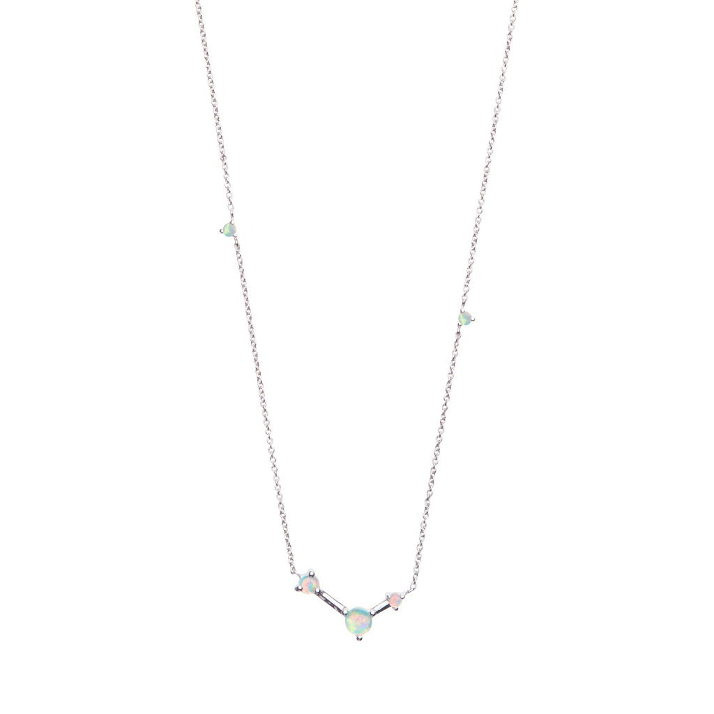 She's Magic Necklace - Silver