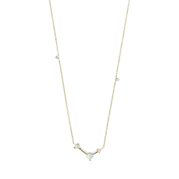 She's Magic Necklace - Gold