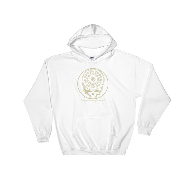 GTT Mirage Melt Your Face Hooded Sweatshirt