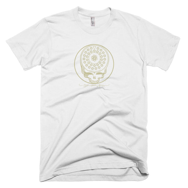 Mirage Torch Face Melt Your Face T-Shirt