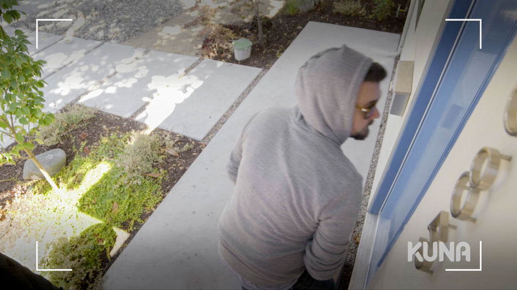 Common Ways Burglars Break-in Cover