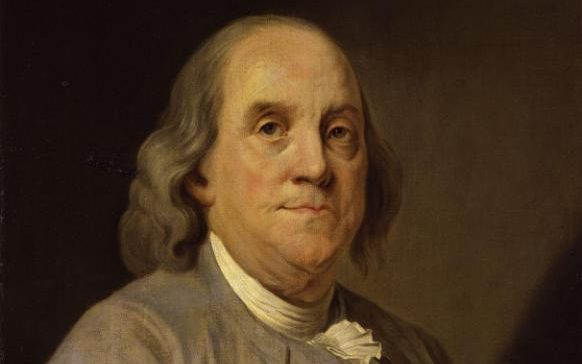 Kuna Daylight Savings Benjamin Franklin