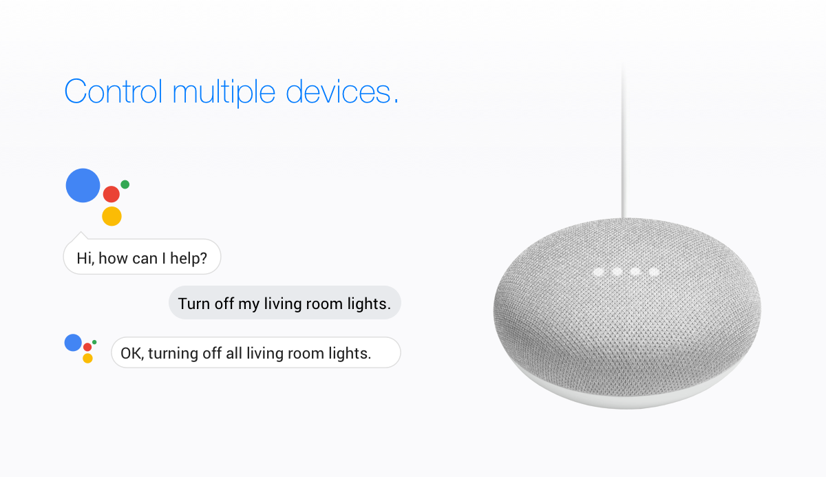 Ok Google Turn On The Living Room Lights Baci Living Room