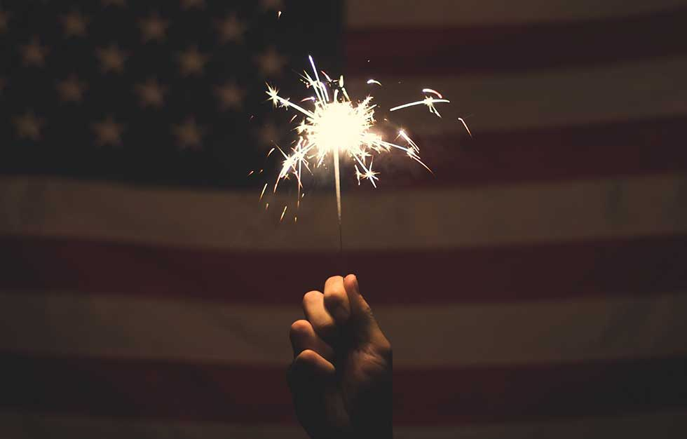 4th of July Safety Tips - Fireworks Tips | Kuna Blog