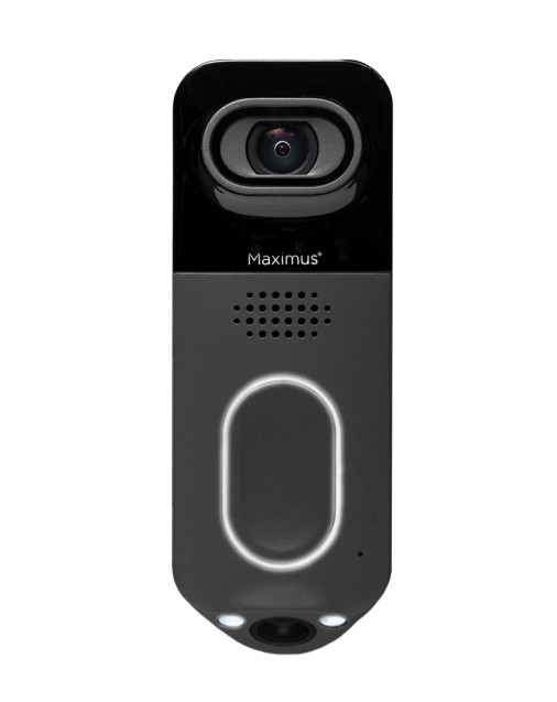 Maximus Answer DualCam Video Doorbell