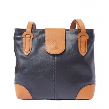 Medium Shoulder Bag - Chiara