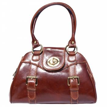 Bauletto Bag - Martina