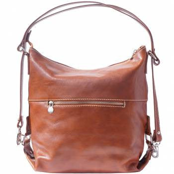 Convertible Backpack - Barbara