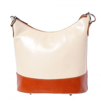 Shoulder Bucket Bag - Greta